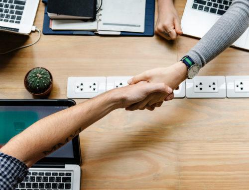 Dlaczego warto mieć platformę B2B zintegrowaną z ERP?