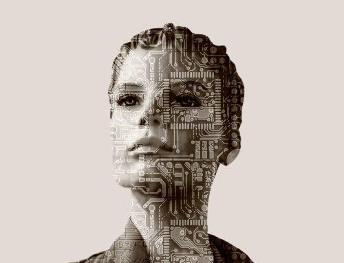 Jak sztuczna inteligencja zwiększa sprzedaż w platformie B2B?