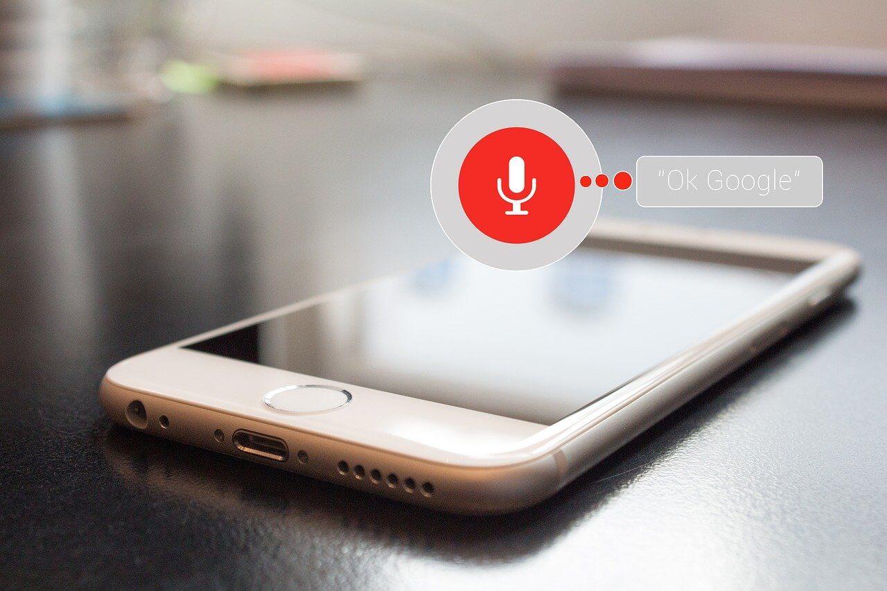 Wyszukiwanie głosowe nowym kanałem komunikacji w e-commerce