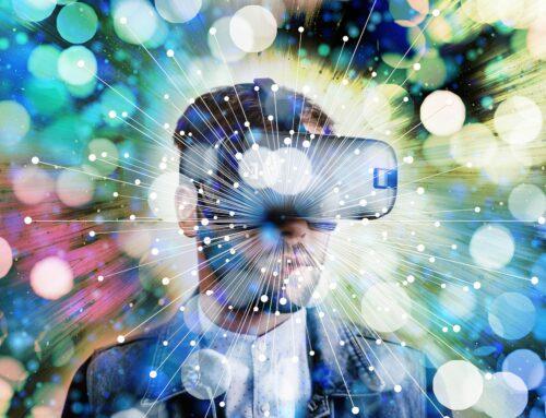 Jak wirtualna rzeczywistość zmieni e-commerce?