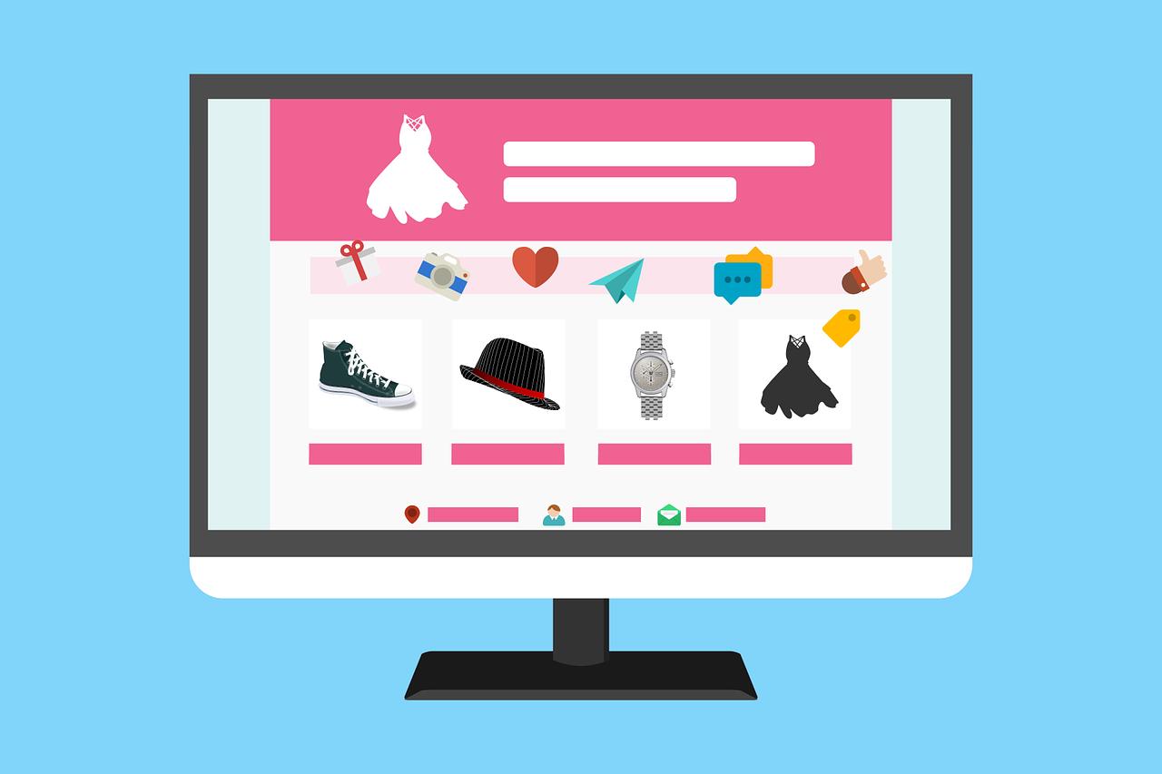 Mapowanie parametrów w e-commerce