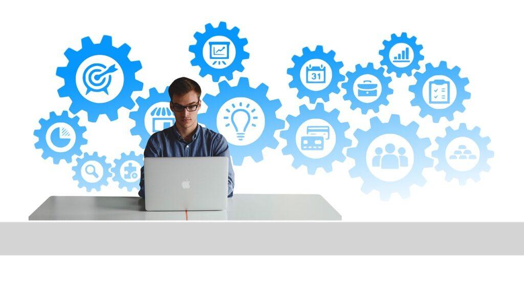 API w e-commerce